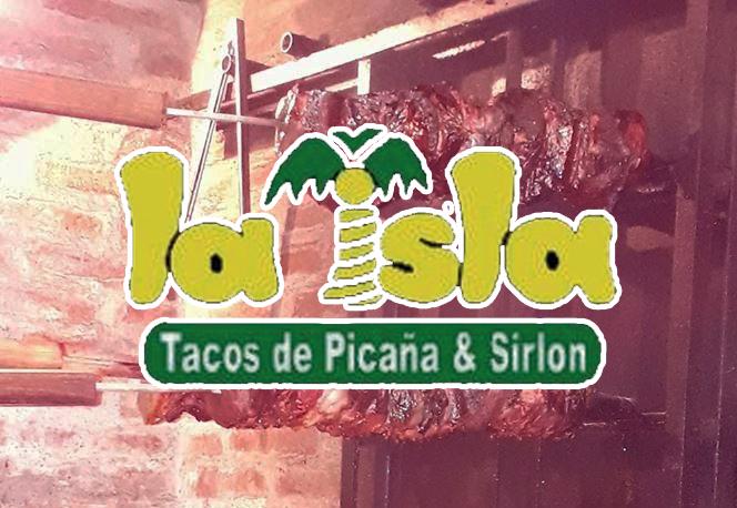La_Isla_Tacos_de_Picaña_y_Sirlon
