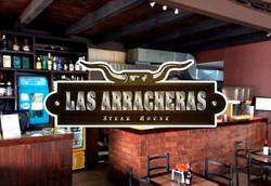 Las Arracheras Steak House