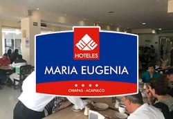 Hoteles Maria Eugenia