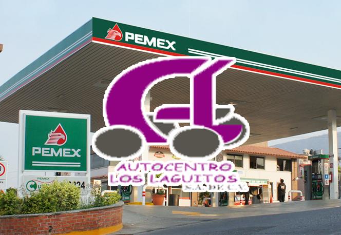 Autocentro Los Laguitos