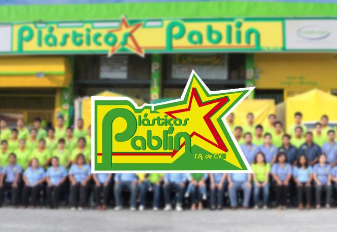Plásticos Pablín