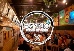Barrio - Urban Kitchen