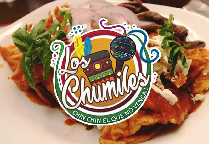 Los Chumiles