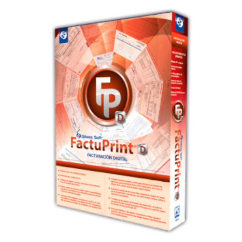 FactuPrint D 1usuario