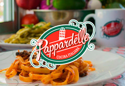 Pappardelle Cocina Italiana