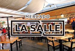 Mercado la Salle