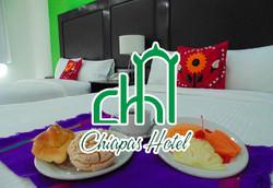 Chiapas Hotel