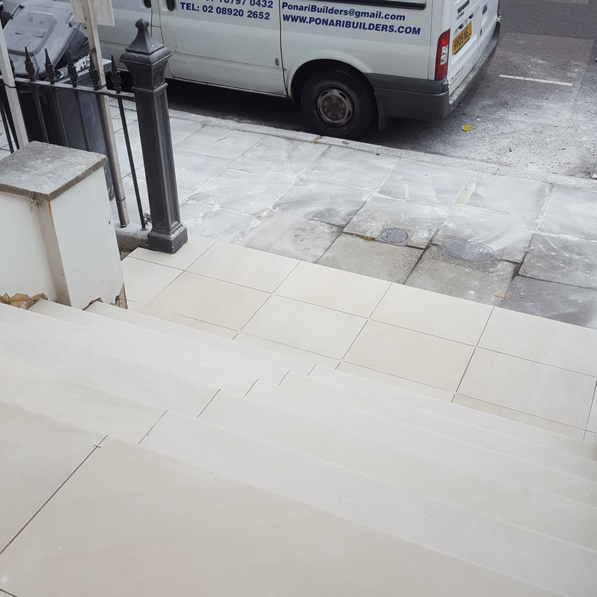 New steps in NW9