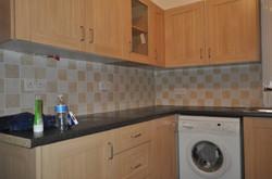 Installing new kitchen Southgate