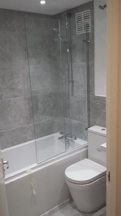 Bathroom Refurbishment, London