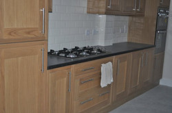 Fitting new kitchen Bromley