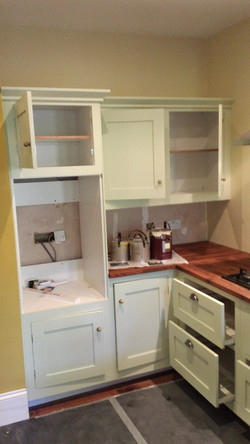 Kitchen Fitting In North London