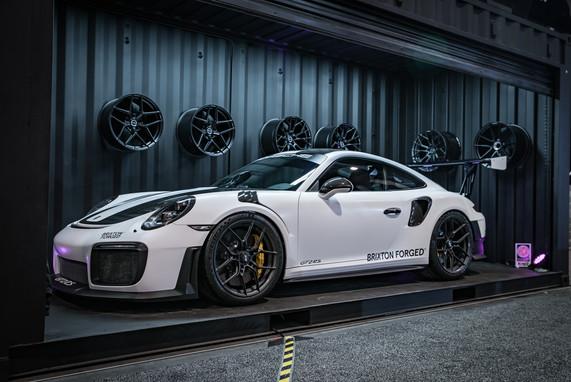 Brixton Forged Porsche GT2RS
