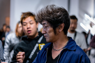 RocketBunny Founder Kei Miura