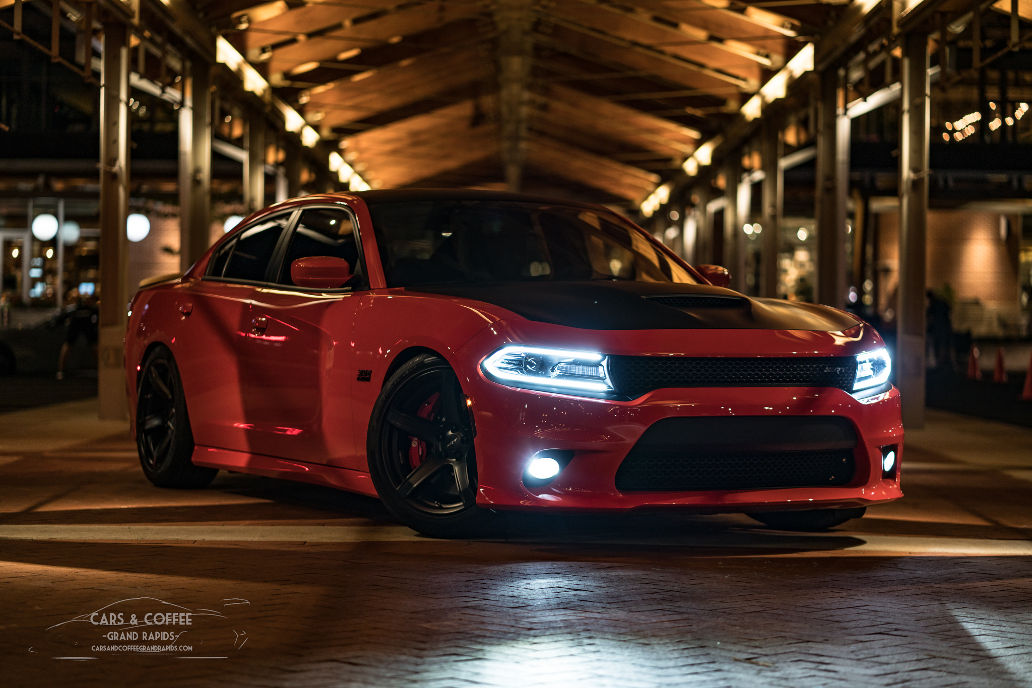2018 Charger SRT392
