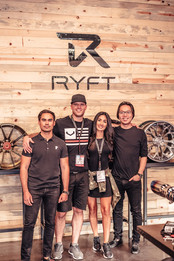 RYFT Founders Lance and Jordan
