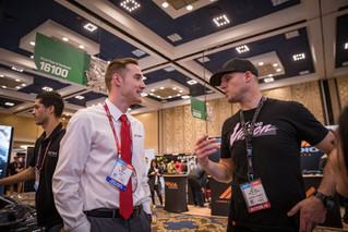 Michael Director of Sales STEK USA