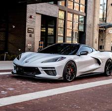2021 Corvette C8