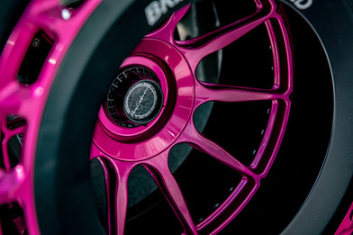 Brixton Forged Bismoto Wheels