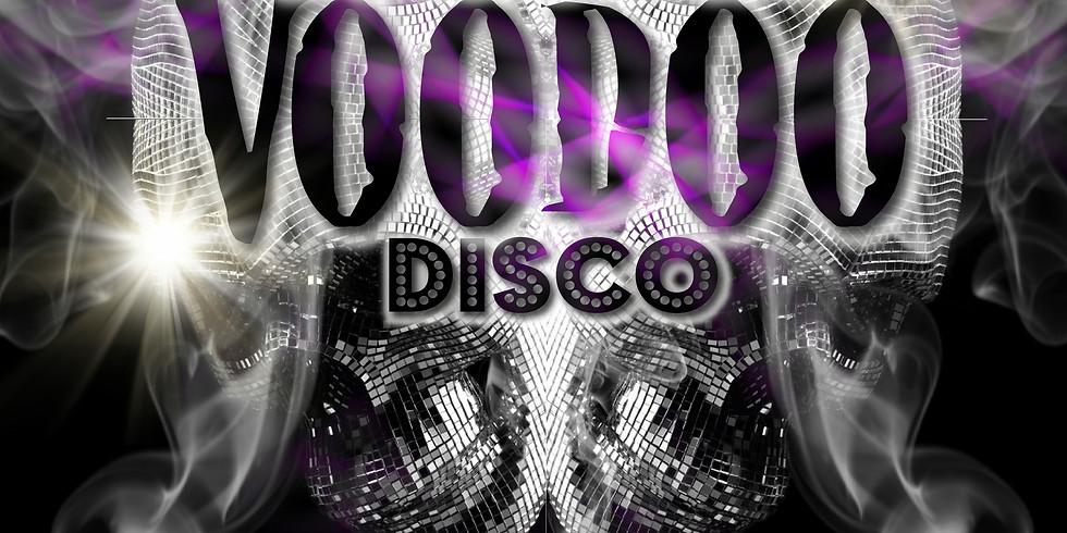 Ducal Ball 48: Voodoo Disco