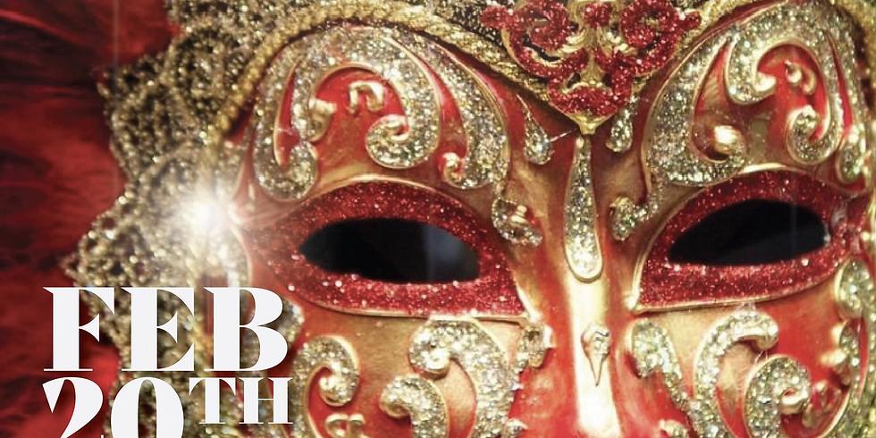 A Masquerade Affair