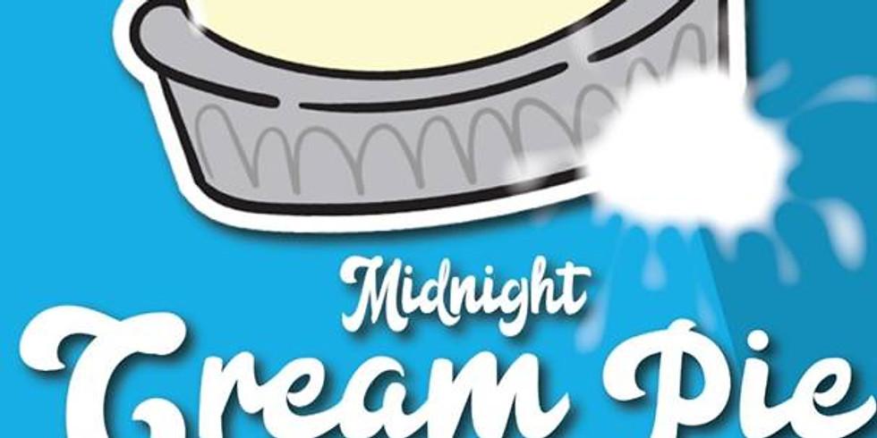 Thirsty Pig Friday: Midnight Cream Pie