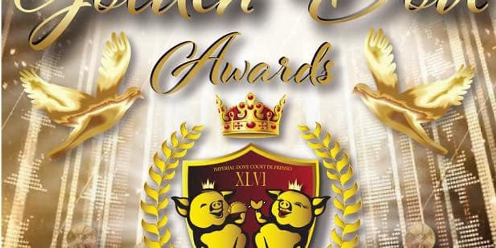 Pre-Thanksgiving: The Golden Dove Awards