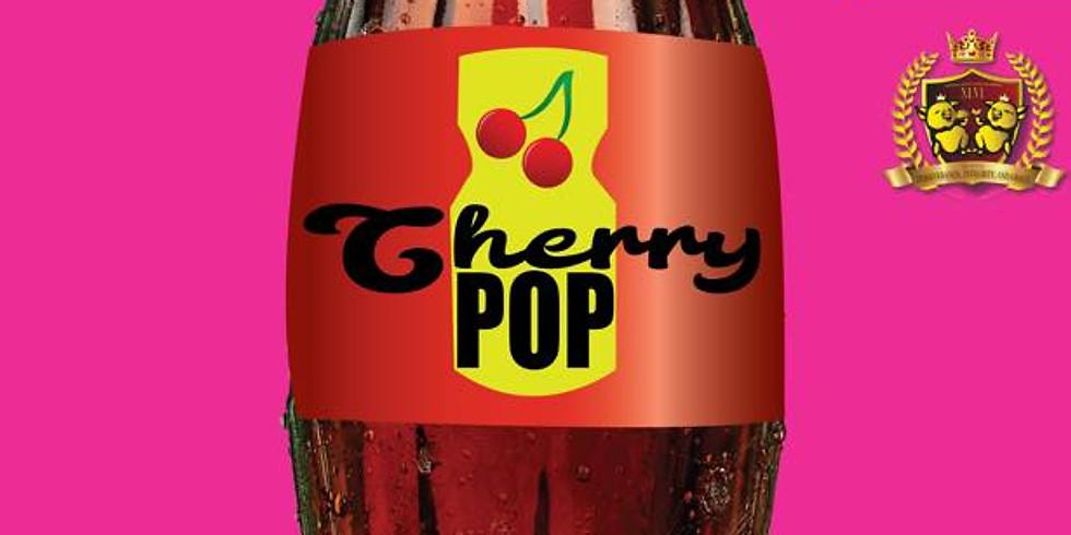 Thirsty Pig Friday: Cherry POP!