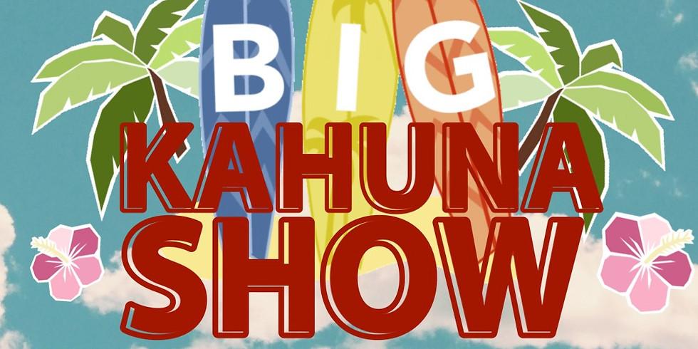 Second Sunday Show / Big Kahuna Show