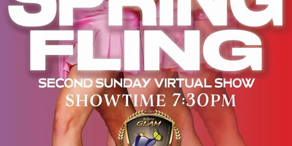 2nd Sunday - Spring Fling: That's so fetch!