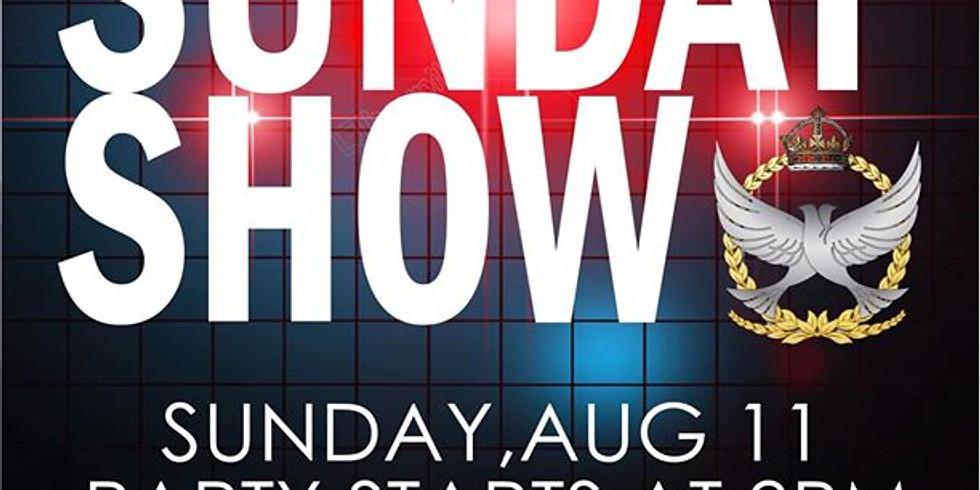 Second Sunday Show