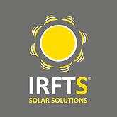 IRFTS logo
