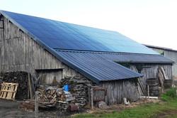 Installation 9kWc Photovoltaïque