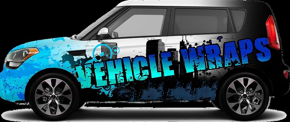 Vehicle Wraps Pueblo CO
