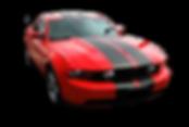 Mustang Rally Stripes Pueblo CO
