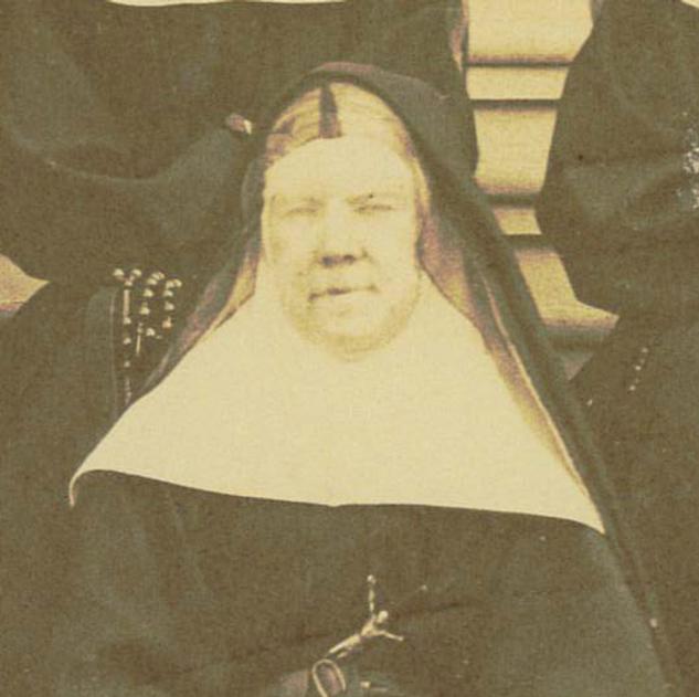 Mother Angela