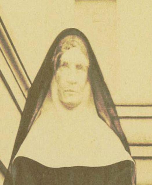 Sister Martial