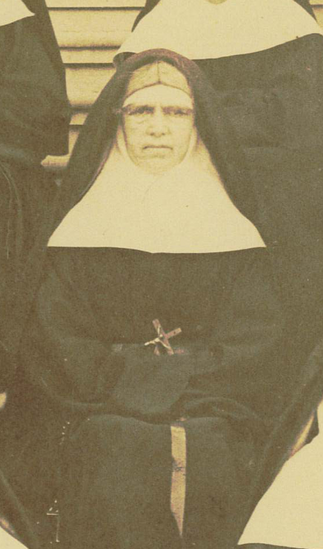 Mother Augustine