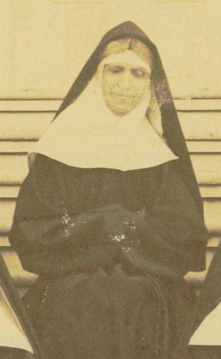 Sister Bernard