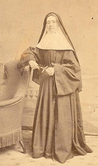 Mother Hyacinthe