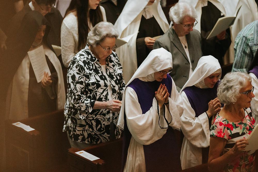 Photo courtesy of The Catholic Telegraph