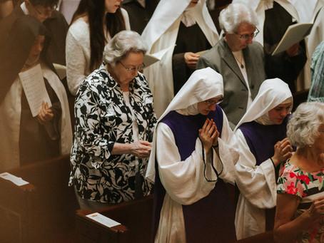 Archdiocese of Cincinnati Celebrates Bicentennial