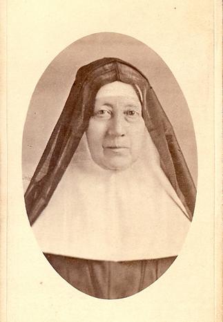 Mother Josephine