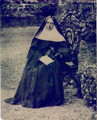 Mother Julia Chatfield
