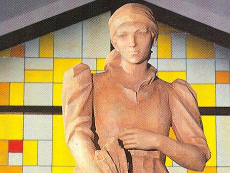 Feast of St. Angela - January 27, 2021