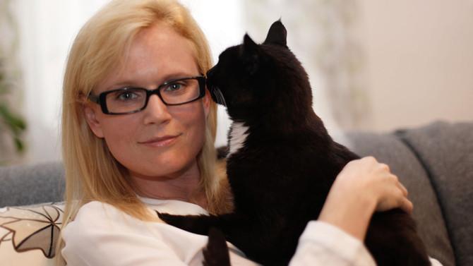 Ganz viele Fotos finden Sie auf meiner Facebook Seite, Katzenpension Happy Cat und auf Instagram