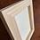 Thumbnail: 8x8 Photo Print - Wood Mounted