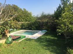 jacuzzi little pool