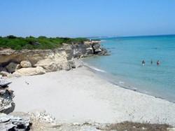 Baia dei Turchi (Otranto)