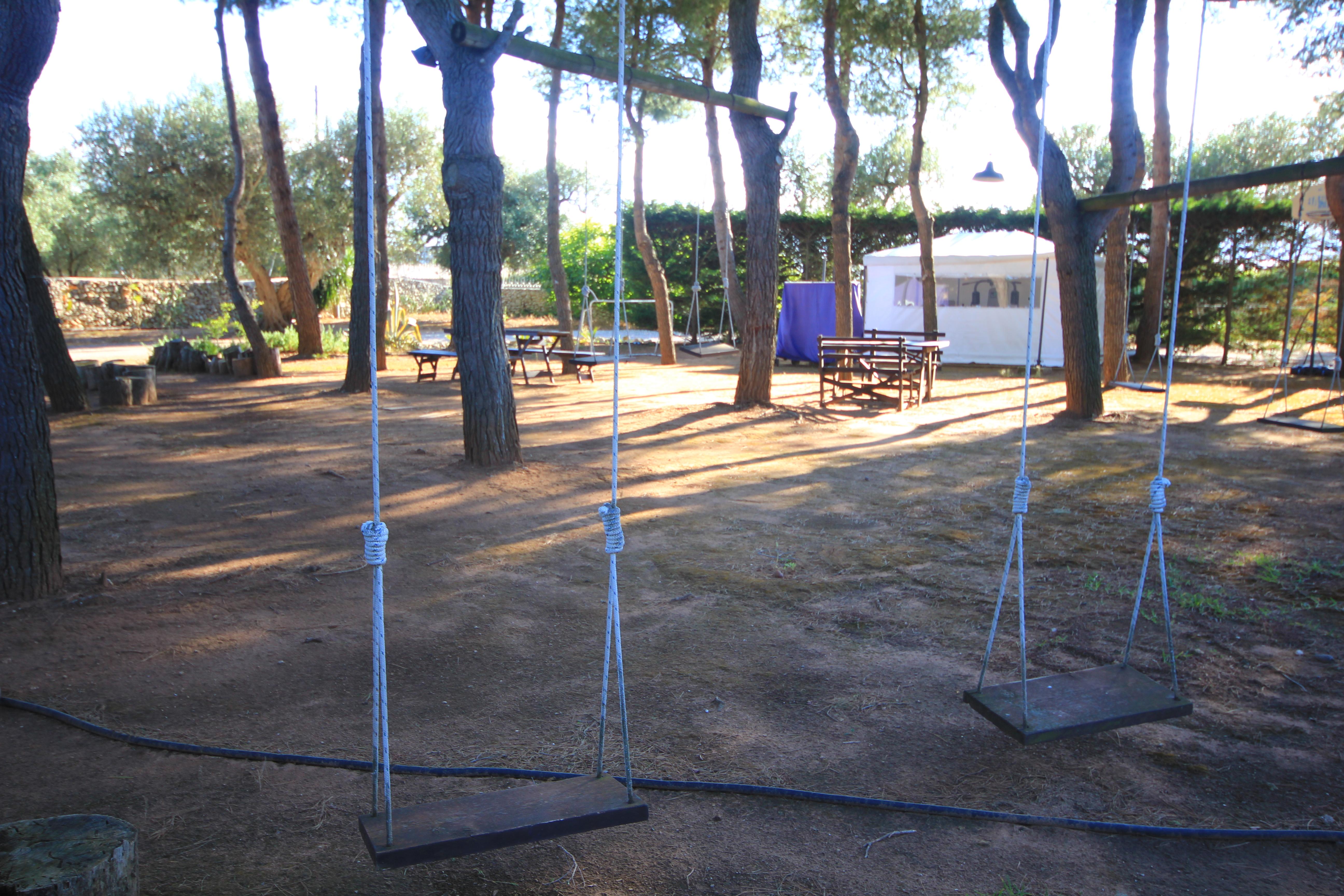 playground pineta